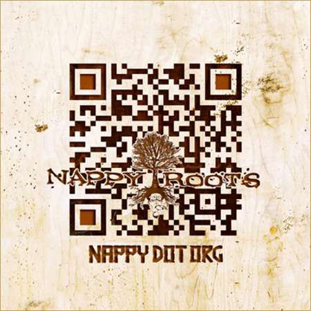 Nappy Roots - Nappy Dot Org (2011)