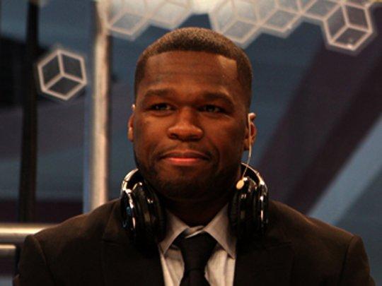 50 Cent : le nouvel album est un retour au sources du Hip Hop !