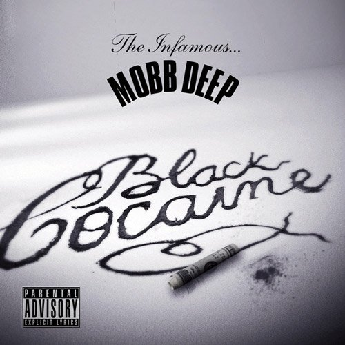Mobb Deep - Black Cocaine (2011)