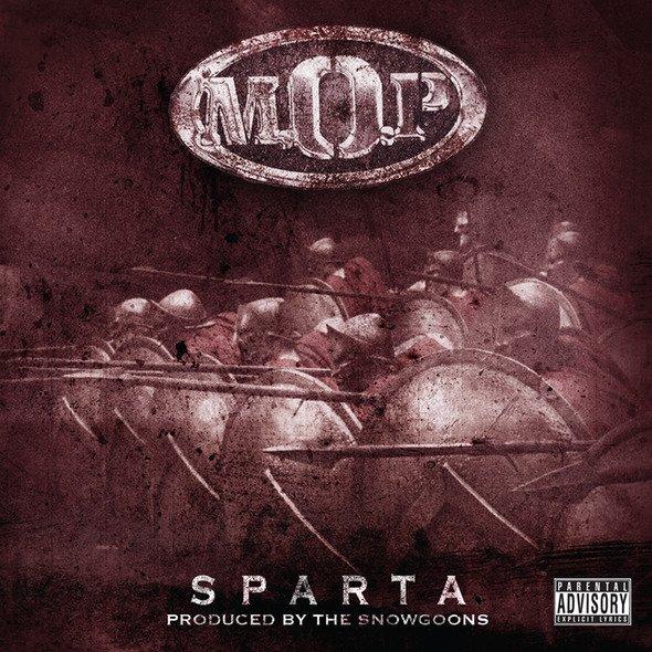 M.O.P & Snowgoons - Sparta (2011)