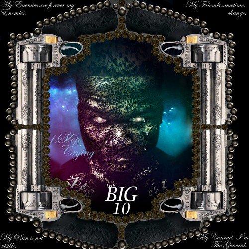 """La Mixtape """"Big 10"""" de 50 Cent pour le 9 Decembre !"""