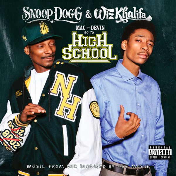 Snoop Dogg & Wiz Khalifa - Mac Devin Go To High School (2011)