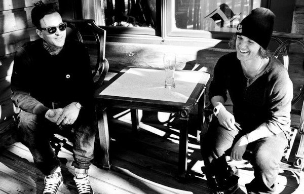 Yelawolf et Ed Sheeran pour un EP commun !
