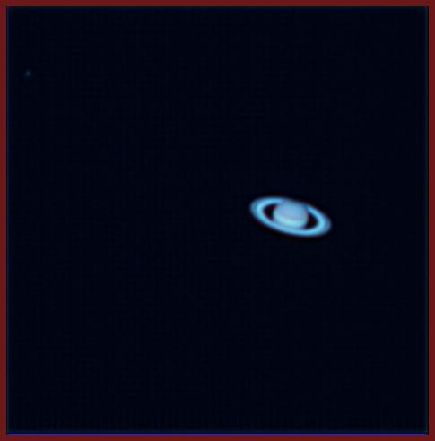 Saturne 24-06-15 et Titan