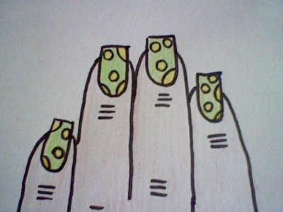 Les Ongles C'est Ma Passion.....