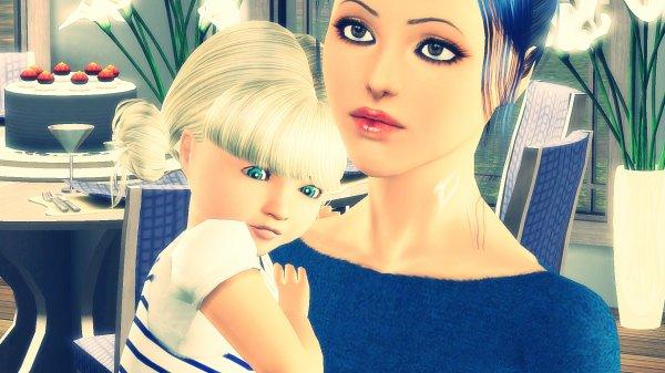 138°.G4 : Ma p'tite soeur ♥