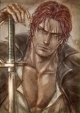 Photo de Shanks-Red-Hair-Pirates