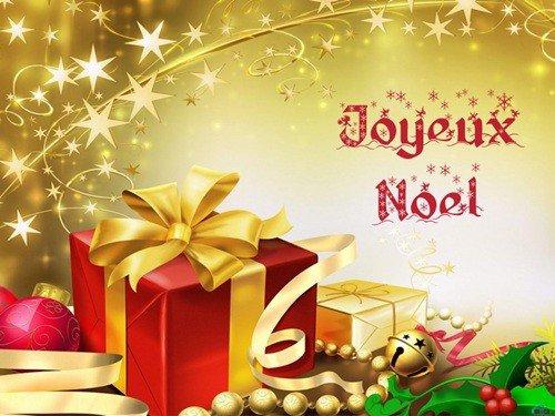 <*> Joyeux Noël <*>