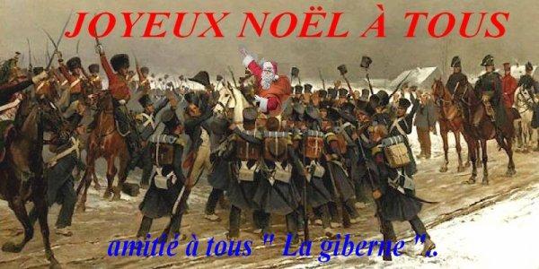JOYEUX NOEL ...