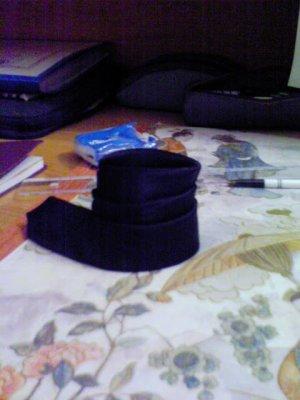 Bracelet cosplay yuna gunner ffX-2