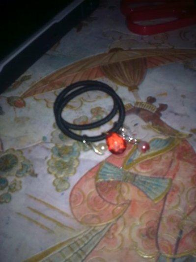 Bracelet Serah Farron !!