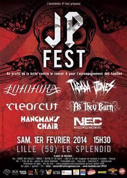 JP Fest - Festival en faveur de la Lutte contre le cancer