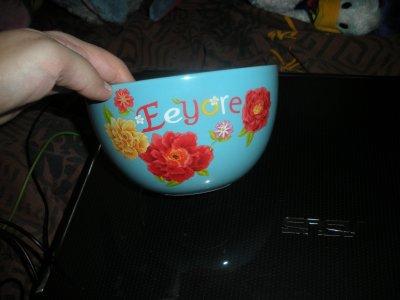 mon bol bourriquet