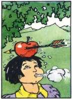 Quelques pommes célèbres