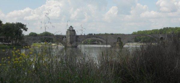 Avignon, 1er Mai 2012