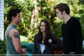 Twilight, Chapitre 3: Hésiation