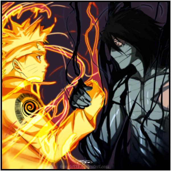 Un an pour recevoir ton amour. (Ichigo x Naruto)