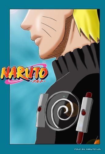 Naruto Uzumaki !!