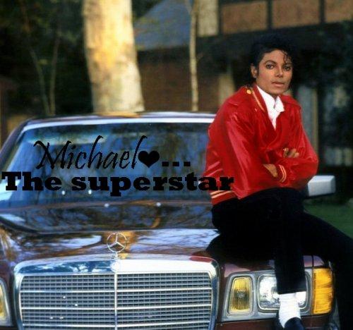 """""""Michael Jackson fut la première vrai star du monde"""""""
