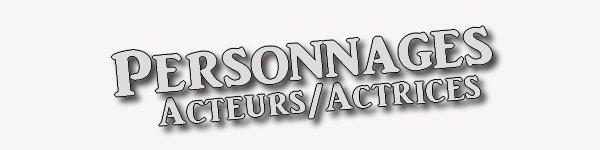 Casting & Acteurs/Actrices & Newsletter   Bannières Vertical .....  Bannière Oriental  .....  Le texte  .....  La correctrice