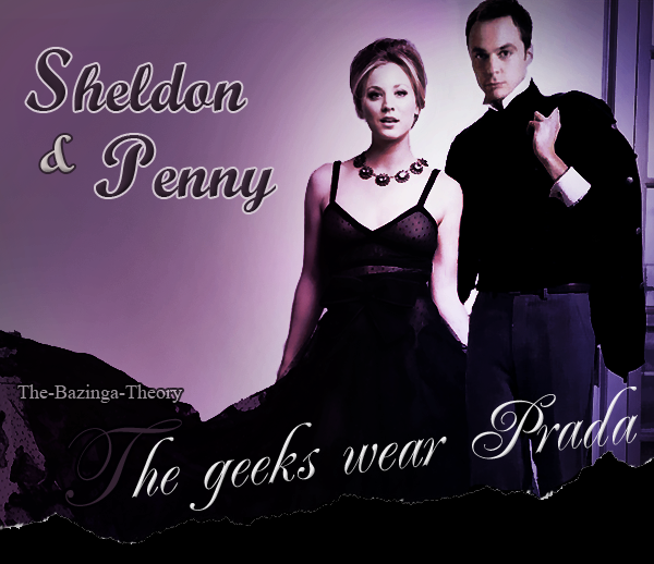# Shopping with Sheldon & Penny - Season 3, ep 18. Article by The-Bazinga-Theory.skyrock.com
