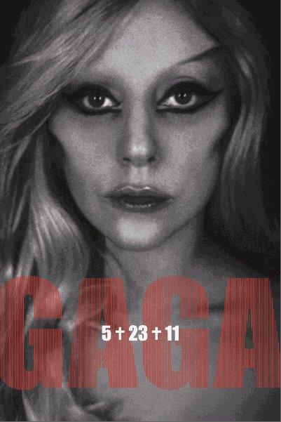 Car Lady Gaga est une déésse