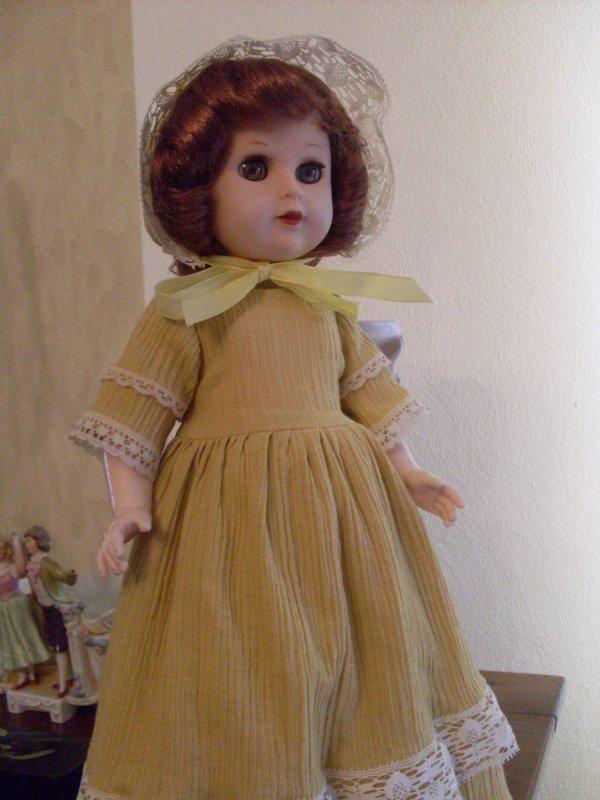 La cousine d'Hortense