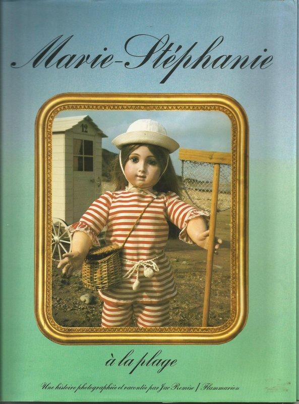 Au pays de Marie Stéphanie