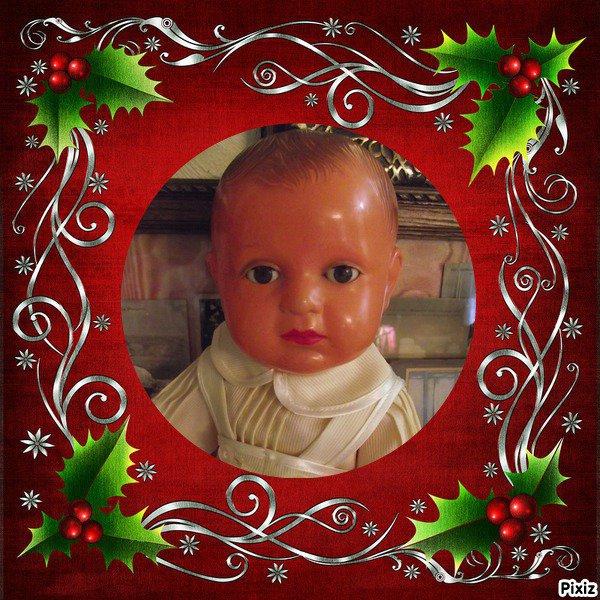 Bon et Joyeux Noël