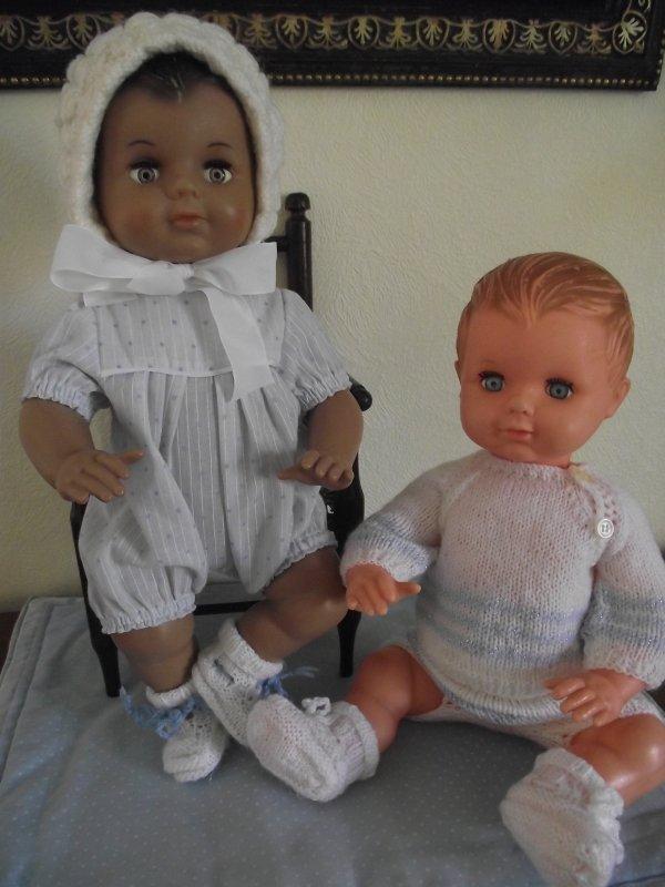 Mes deux petits SIDAC
