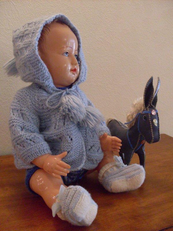 Petites laines