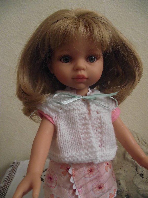 Les petites laines de Carla