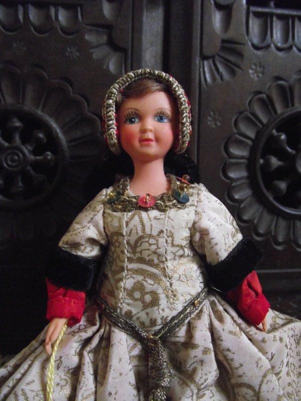 Elle fut deux fois Reine de France