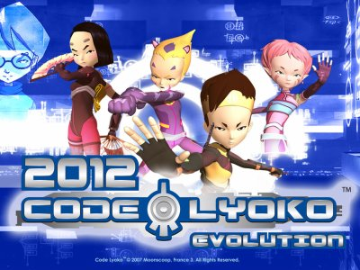 Code Lyoko Evolution, la nouvelle saison confirmée pour 2012 !!!
