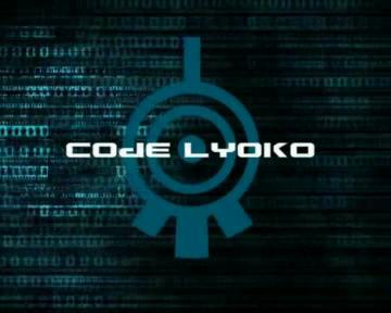 Galeries > Générique Code Lyoko Saison 1 - Partie 1