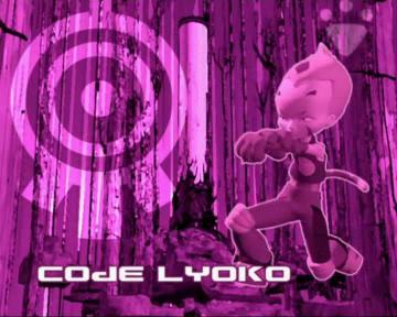 Galeries > Générique Code Lyoko Saison 1 - Partie 3