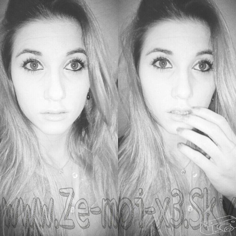 ◄ Bienvenue sur ᗰon Blog ►