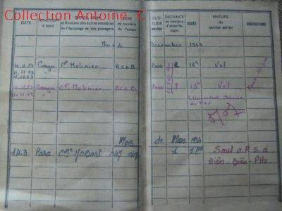 Hommage au Sous lieutenant Jean Claude Thélot, 5 BPVN, MPLF à Dien Bien Phu
