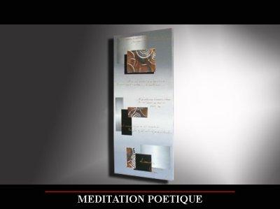 MEDITATION POETIQUE