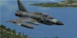 Microsoft Flight Simulator X & FS2004