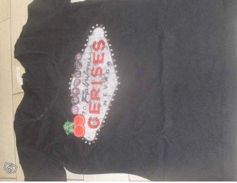 Tee-shirt le temps des cerises