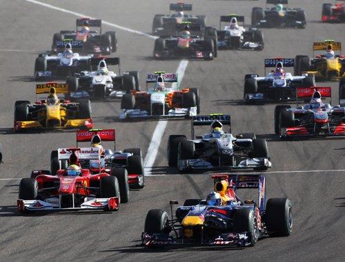 Blog de Drivers-formula-one