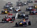 Photo de Drivers-formula-one