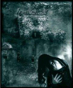 •• Chapitre 2 :  Cauchemar et rencontre..