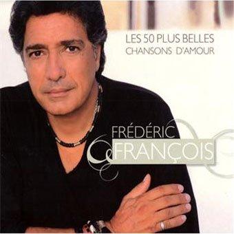 MES NOUVEAUX ABLUMS DE FREDERIC FRANCOIS