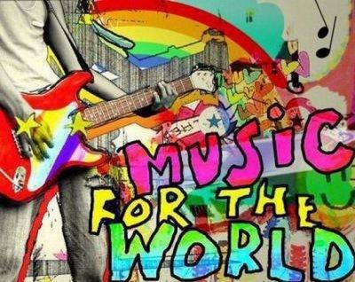 L'information n'est pas la connaissance. La connaissance n'est pas la sagesse. La sagesse n'est pas la vérité. La vérité n'est pas la beauté. La beauté n'est pas l'amour. L'amour n'est pas la musique. La musique est la meilleure des choses.