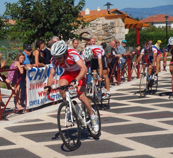 GP d'Ardoix Pass Cyclisme @ Ardoix (07)