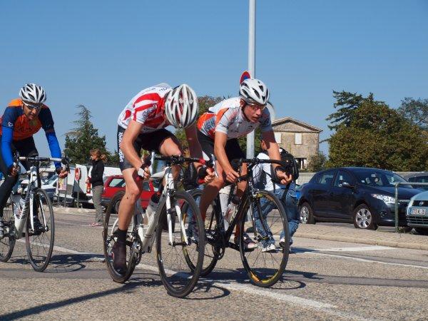 Grand Prix Pass' de la St Ferréol @ Crest