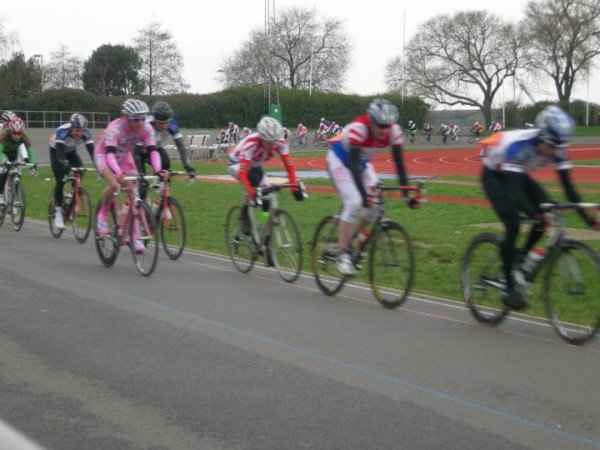 Mountbatten Circuit Races E/1/2 @ Portsmouth