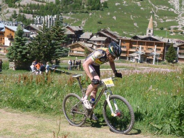 Coupe de France @ Val d'Isère